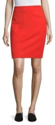 Akris Zinnie Pencil Skirt