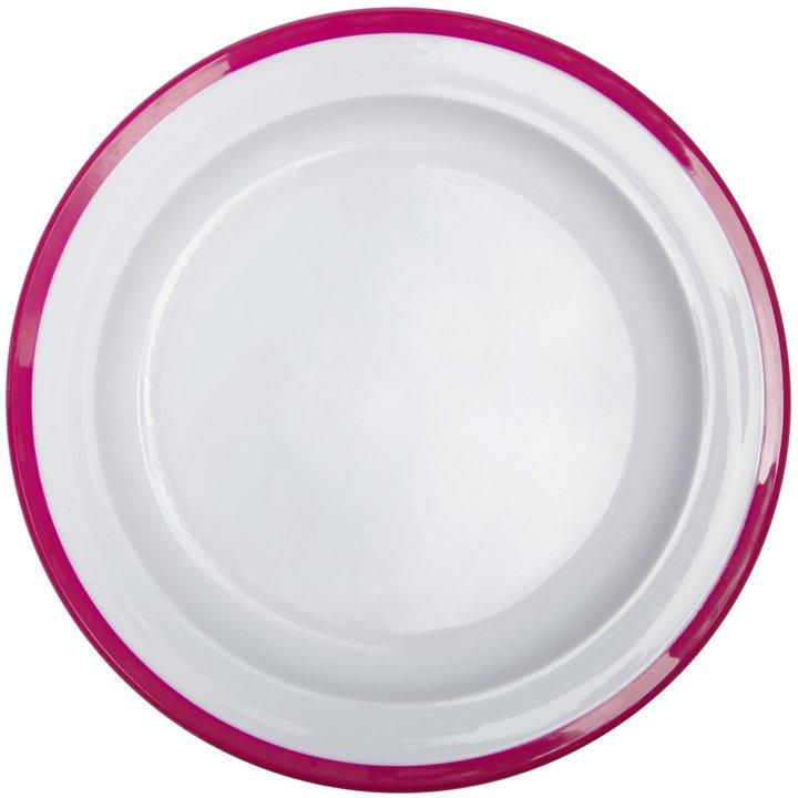 OXO Tot Plate for Big Kids - Aqua