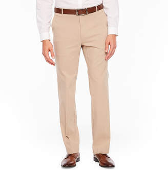 COLLECTION Collection by Michael Strahan Slim Fit Stretch Suit Pants