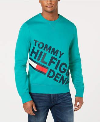 Tommy Hilfiger Men's Reed Graphic Sweatshirt