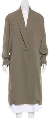 Jason Wu Lightweight Long Coat