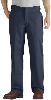 Dickies Relaxed Fit Twill Comfort Waist Pants