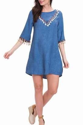 Ppla Clothing June Dress