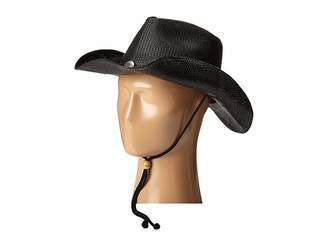 Scala Toyo Shapeable Western with Chin Cord