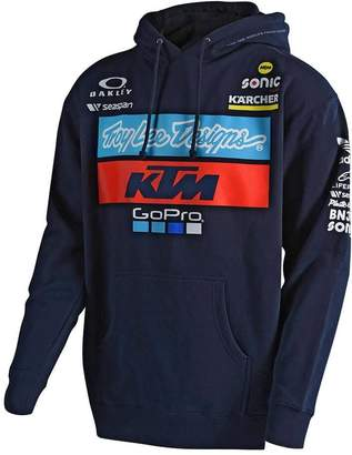 Lee Troyee Designs 2018 KTM Team Mens Puover Hoodie G