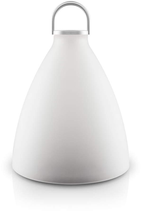 A/S SunLight Bell Solarleuchte H 20 cm, Weiß