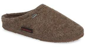 Giesswein Abend Boiled Wool Slipper