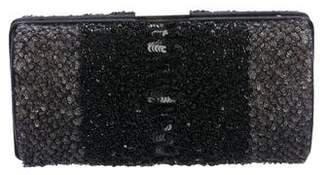 Michael Kors Small Sequin Evening Bag