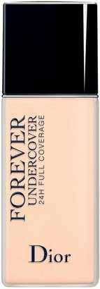 Diorskin Forever Undercover 24-Hour Full Coverage Water-Based Foundation
