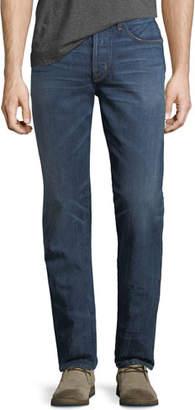 Hudson Men's Dixon Easy Straight Jeans, Trigger