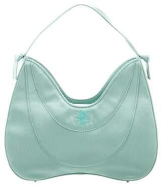 Philip Treacy Satin Handle Bag tan Satin Handle Bag