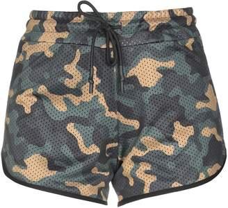 Pyrex Shorts