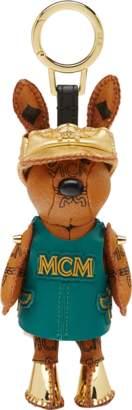 MCM 3d Rabbit Charm