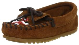 Minnetonka Thunderbird II, Unisex Kids Mocassins,2 Child UK (33/34 EU)