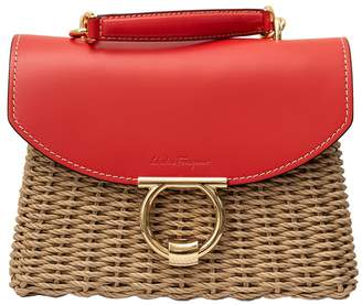 Salvatore Ferragamo Small margot bag