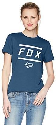 Fox Women's Listless SS Crew T-Shirt