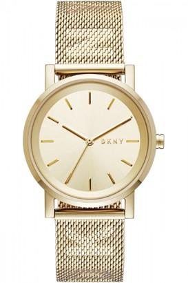 DKNY Soho Watch NY2621