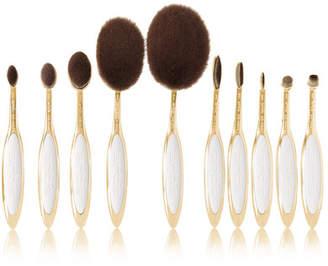 Artis Brush - Elite Gold 10 Brush Set