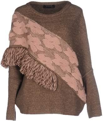 Kristina Ti Sweaters