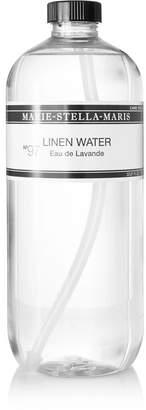 Marie-Stella-Maris - No.97 Linen Water Eau De Lavande, 1000ml - Colorless
