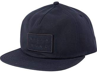 Billabong Men's Die Cut Hat