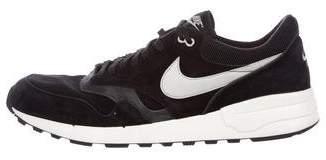 Nike Odyssey Suede Sneakers