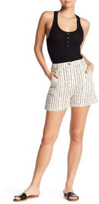 Billabong Pinup Pinstripe Shorts