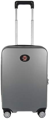 Boston College Eagles 22-Inch Hardside Wheeled Carry-On with Charging Port