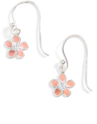 Tomas 'Flower' Earrings