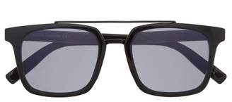 Vince Camuto Square-frame Brow Bar Sunglasses