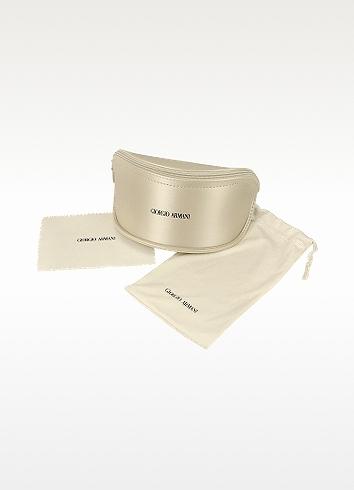 Giorgio Armani Signature Teacup Sunglasses