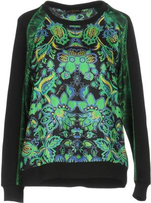 Roberto Cavalli Sweatshirts - Item 12034627KR
