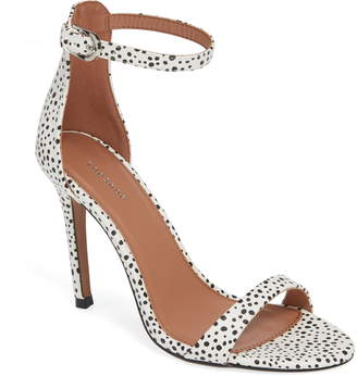 Topshop Susie 2 Dot Ankle Strap Sandal