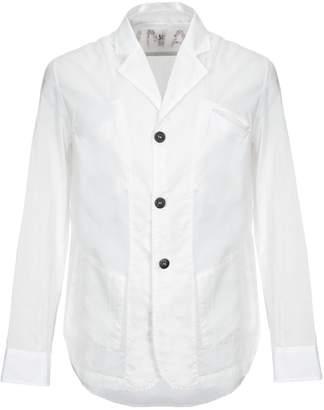 UNA DESIGN MARC POINT Blazers - Item 49452870FT