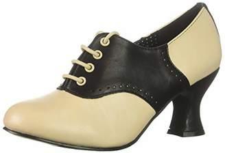 Ellie Shoes Women's 253-PEGGY Oxford
