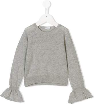 Il Gufo crew neck sweater