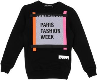 Yes London Sweatshirts - Item 12096797HN