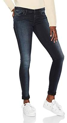 79b472cd095 Diesel Women's Skinzee-Low-S L.32 Jeans Skinny,31W x 32L
