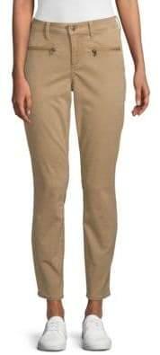 NYDJ Classic Skinny Chino Pants