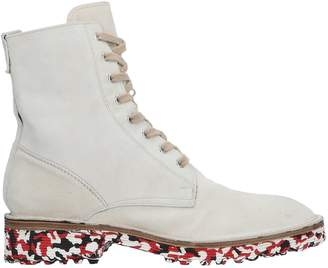 Barracuda Ankle boots - Item 11536042RS