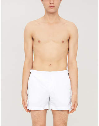 Orlebar Brown Setter regular-fit side-stripe swim shorts