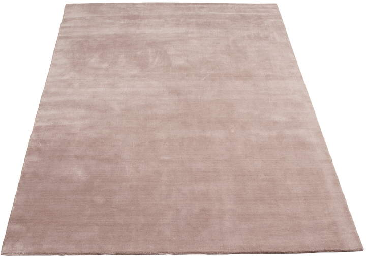 Massimo - Earth Bamboo Teppich 200 x 300 cm, nougat rose