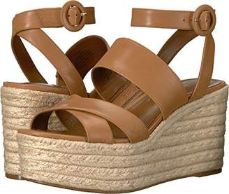 Nine West Women's KUSHALA Wedge Sandal