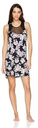PJ Salvage Women's Rock N' Rose Chemise