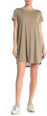 Cotton On & Co. Tina Solid T-Shirt Dress