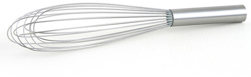 French Whip Whisk, 12""