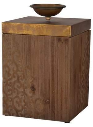 A&B Home Kayden Decorative Box