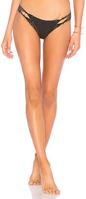 Pilyq Knot Teeny Bikini Bottom