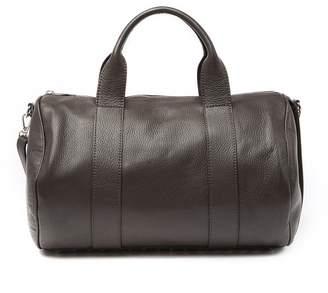 Persaman New York Irene Leather Satchel