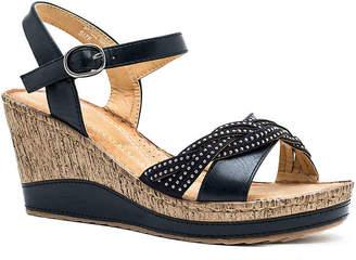Moxie GC Shoes Wedge Sandal - Women's
